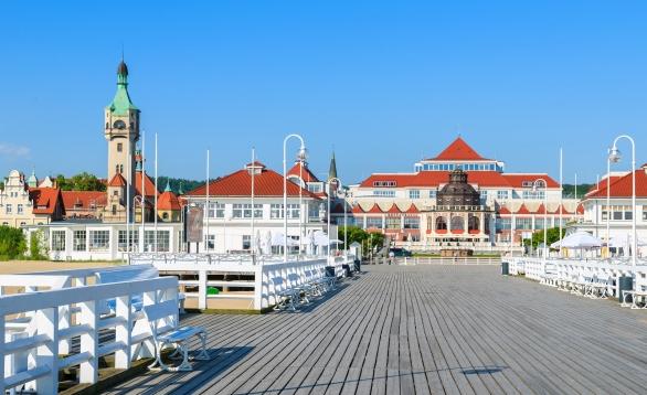 Gdynia - Sopot