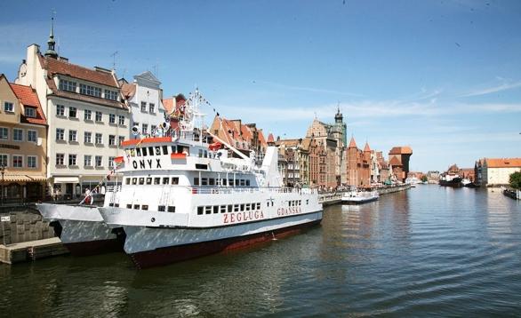 Gdańsk - Sopot - Hel
