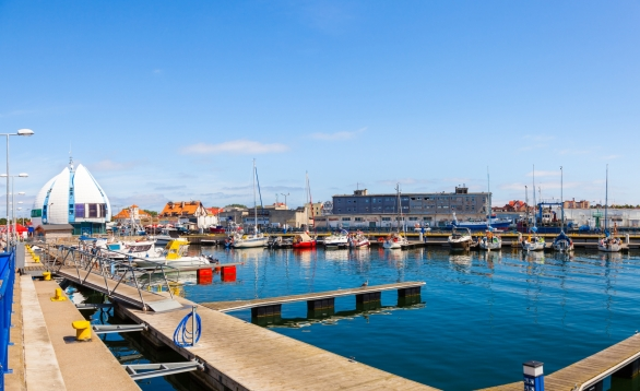 Gdynia - Hel