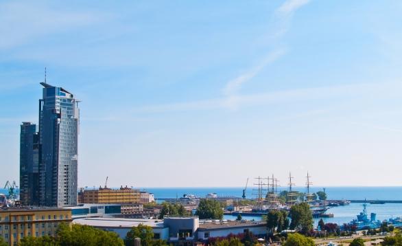 Sopot - Gdynia