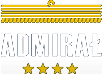 logo hotelu admiral